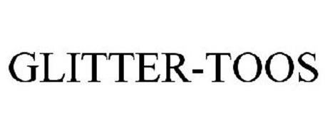 GLITTER-TOOS