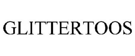 GLITTERTOOS