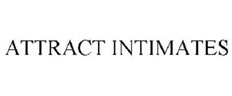 ATTRACT INTIMATES