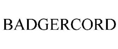 BADGERCORD