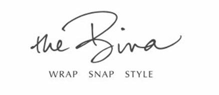 THE BINA WRAP SNAP STYLE