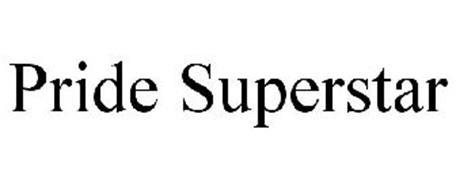 PRIDE SUPERSTAR