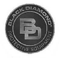 BD BLACK DIAMOND PROTECTIVE EQUIPMENT