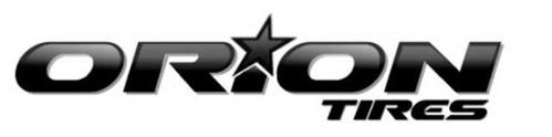 ORION TIRES