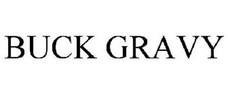 BUCK GRAVY