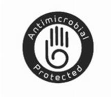 ANTIMICROBIAL PROTECTED