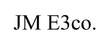 JM E3CO.