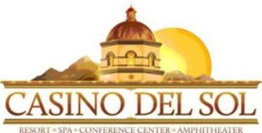 CASINO DEL SOL RESORT SPA CONFERENCE CENTER AMPHITHEATER