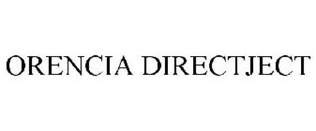 ORENCIA DIRECTJECT