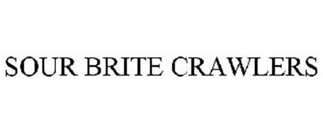 SOUR BRITE CRAWLERS
