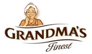 GRANDMA'S FINEST
