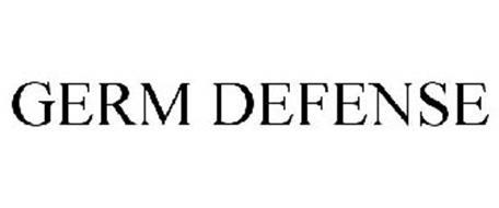 GERM DEFENSE