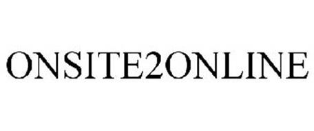 ONSITE2ONLINE