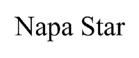 NAPA STAR