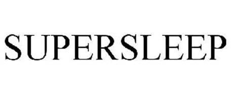 SUPERSLEEP