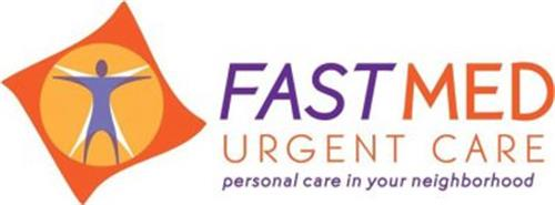 FASTMED URGENT CARE PERSONAL CARE IN YOUR NEIGHBORHOOD