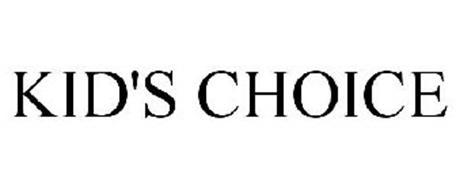 KID'S CHOICE