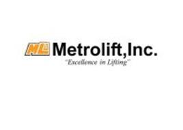 ML METROLIFT, INC.