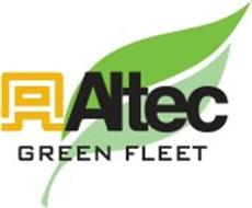 A ALTEC GREEN FLEET
