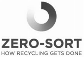 ZERO-SORT HOW RECYCLING GETS DONE