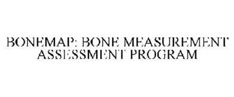 BONEMAP: BONE MEASUREMENT ASSESSMENT PROGRAM
