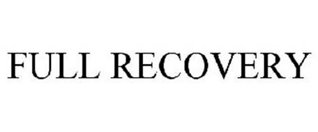 FULL RECOVERY