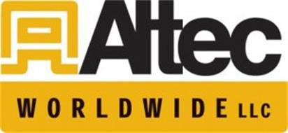 A ALTEC WORLDWIDE LLC