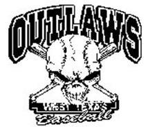 WEST TEXAS OUTLAWS BASEBALL