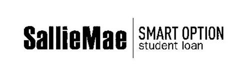 SALLIEMAE SMART OPTION STUDENT LOAN