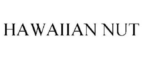 HAWAIIAN NUT