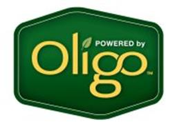 POWERED BY OLIGO