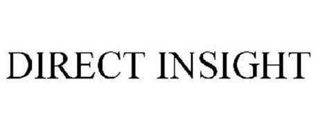 DIRECT INSIGHT