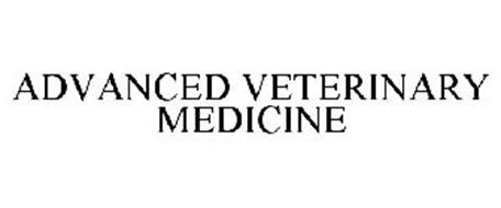 ADVANCED VETERINARY MEDICINE