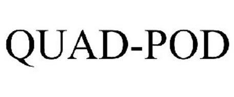 QUAD-POD