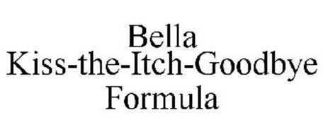 BELLA KISS-THE-ITCH-GOODBYE FORMULA