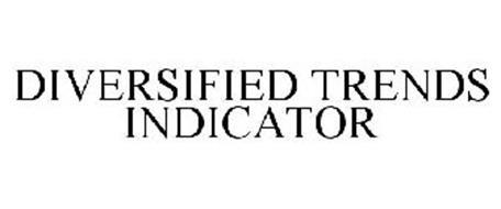 DIVERSIFIED TRENDS INDICATOR