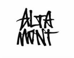 ALTA MONT
