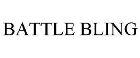BATTLE BLING
