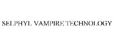 SELPHYL VAMPIRE TECHNOLOGY