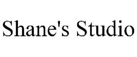 SHANE'S STUDIO