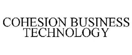 COHESION BUSINESS TECHNOLOGY