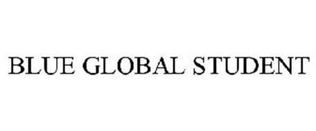 BLUE GLOBAL STUDENT