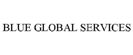 BLUE GLOBAL SERVICES