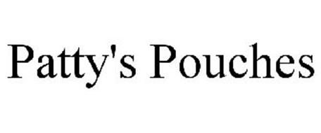 PATTY'S POUCHES