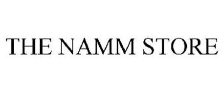 THE NAMM STORE