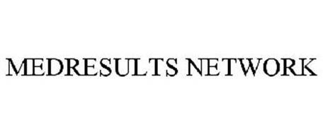 MEDRESULTS NETWORK