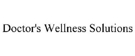 DOCTOR'S WELLNESS SOLUTIONS