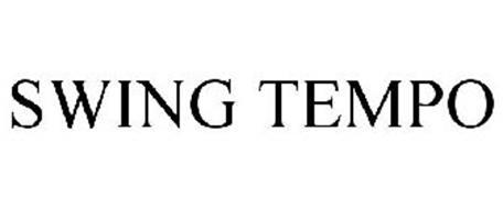 SWING TEMPO