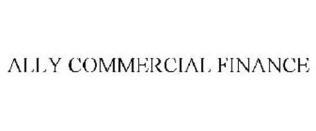 ALLY COMMERCIAL FINANCE