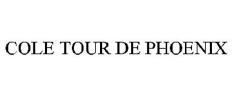 COLE TOUR DE PHOENIX